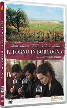 Ritorno in Borgogna (DVD) di Cédric Klapisch - DVD