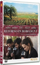 Cover Dvd DVD Ritorno in Borgogna