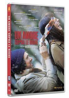Un amore sopra le righe (DVD) di Nicolas Bedos - DVD