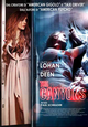 Cover Dvd DVD The Canyons