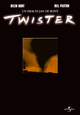Cover Dvd DVD Twister