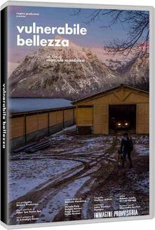 Vulnerabile bellezza (DVD) di Manuele Maldolesi - DVD
