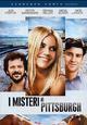 Cover Dvd DVD I misteri di Pittsburgh