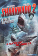 Cover Dvd DVD Sharknado 2: The Second One