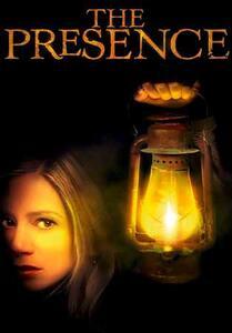 Film The Presence (DVD) Tom Provost