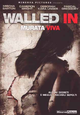 Cover Dvd DVD Walled In - Murata viva
