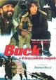 Cover Dvd Buck e il Braccialetto Magico