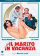 Cover Dvd DVD Il marito in vacanza