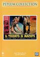 Cover Dvd DVD Il trionfo di Maciste