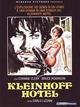 Cover Dvd DVD Kleinhoff Hotel