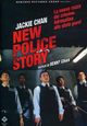 Cover Dvd DVD New Police Story