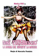 Cover Dvd DVD Ninì Tirabusciò, la donna che inventò la mossa