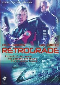 Cover Dvd Retrograde (DVD)
