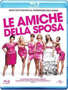 Le amiche della sposa (Blu-ray) di Paul Feig - Blu-ray