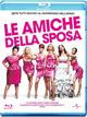 Cover Dvd DVD Le amiche della sposa