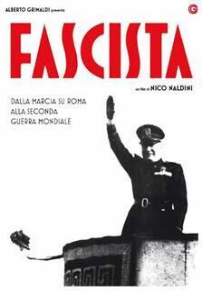 Film Fascista (DVD) Nico Maldini
