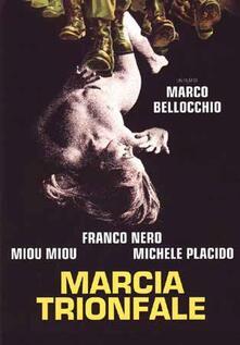Marcia trionfale (DVD) di Marco Bellocchio - DVD