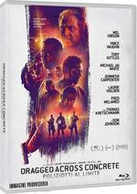 Dragged Across Concrete. Poliziotti al limite (Blu-ray)