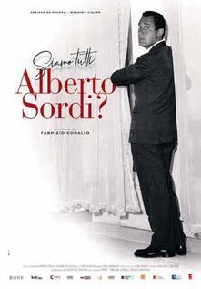 Siamo tutti Alberto Sordi (DVD) di Fabrizio Corallo - DVD