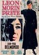 Cover Dvd Léon Morin, prete