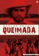 Cover Dvd DVD Queimada