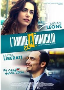 L' amore a domicilio (DVD) di Emiliano Corapi - DVD