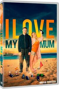 Film I Love My Mum (DVD) Alberto Sciamma