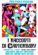 Cover Dvd DVD I racconti di Canterbury