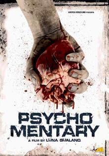 Psychomentary (DVD) di Luna Gualano - DVD