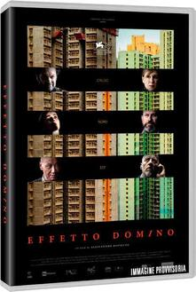 Effetto domino (DVD) di Alessandro Rossetto - DVD