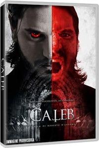 Cover Dvd Caleb (Blu-ray)