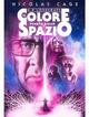 Cover Dvd DVD Il colore venuto dallo spazio