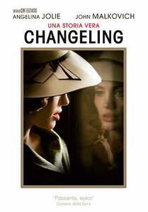 Film Changeling (DVD) Clint Eastwood