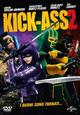 Cover Dvd DVD Kick-Ass 2