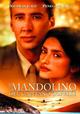 Cover Dvd DVD Il mandolino del capitano Corelli