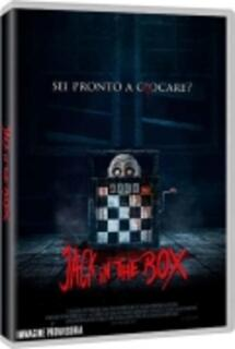 Film Jack in the Box (DVD) Lawrence Fowler