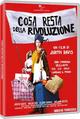 Cover Dvd DVD Cosa resta della rivoluzione