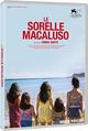 Cover Dvd DVD Le sorelle Macaluso