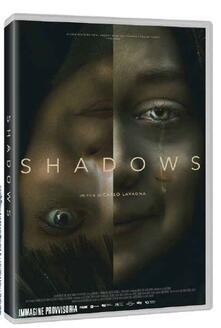 Shadows (DVD) di Carlo Lavagna - DVD