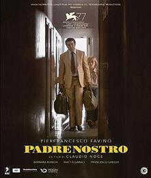 Padrenostro (Blu-ray) di Claudio Noce - Blu-ray
