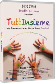 Tuttinsieme (DVD) di Marco Simon Puccioni - DVD