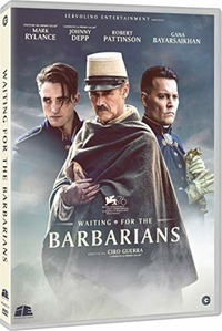Cover Dvd Waiting for the Barbarians (DVD)