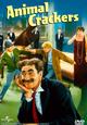 Cover Dvd DVD Animal Crackers