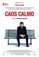Cover Dvd DVD Caos calmo