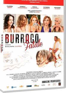 Burraco fatale (DVD) di Giuliana Gamba - DVD