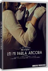 Film Lei mi parla ancora (DVD) Pupi Avati