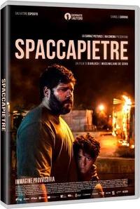 Cover Dvd Spaccapietre (DVD)