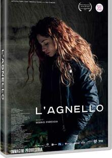 L' agnello (DVD) di Mario Piredda - DVD