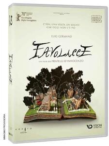 Film Favolacce (DVD) Damiano D'Innocenzo Fabio D'Innocenzo