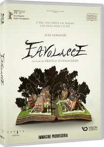 Film Favolacce (Blu-ray) Damiano D'Innocenzo Fabio D'Innocenzo